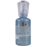 Tonic Studios - Nuvo Crystal Drops - Navy Blue