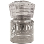 Tonic Studios - Nuvo Embossing Powder  - Classic Silver