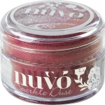 Tonic Studios - Nuvo Sparkle Dust - Raspberry Blue