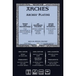Arches® ARCHES PLATINE 310G 22X30 (25), (model 1795156), price per each