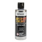 Auto-Air Colors Metallic Pewter 4oz