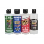 Createx Colors™ Additive Set with Automotive Reducer: Bottle, Airbrush, (model 4906-04), price per set