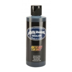 Auto-Air Colors™ Auto-Borne Sealer Black 4 oz.: Black/Gray, Bottle, 4 oz, Airbrush, (model 6002-04), price per each
