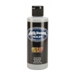 Auto-Air Colors™ Auto-Borne Sealer Silver 4 oz.: Metallic, Bottle, 4 oz, Airbrush, (model 6013-04), price per each