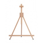 Cappelletto Folding Tabletop Easel: Wood, Tabletop, (model CCT4), price per each