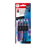 Art Crayon Set Blue Ocean, (model M01409000201), price per set