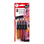 Marabu Art Crayon Set