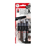 Art Crayon Set Essential, (model M01409000203), price per set