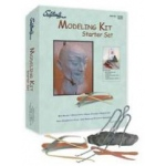 Sculpture House Modeling Kit-Starter Set
