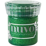 Tonic - Nuvo - Glimmer Paste - Emerald Green