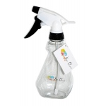 Ken Oliver - Spray n Spritz Spray Bottle - Clear