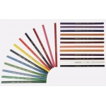 Prismacolor® Premier Colored Pencil Black: Black/Gray, (model PC935), price per dozen (12-pack)