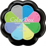 ColorBox® Petal Point Playful Ink Set: Multi, Pad, Dye-Based, Petal Points