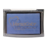 VersaColor™ Pigment Ink Pad Baby Blue: Blue, Pad, Pigment, Full Size Rectangle, (model VC136), price per each