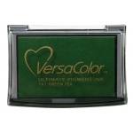 VersaColor Pigment Ink Pad Green Tea