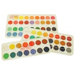 Royal Talens Talens® Angora™ Watercolor 36-Color Set: Multi, Pan, Watercolor