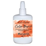 Ken Oliver - Color Burst - Marigold