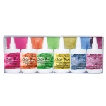 Ken Oliver - Color Burst - 6 Pack Set Fresh Florals