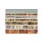 Advantus - Tim Holtz - Ideaology - Design Tape - Vintage
