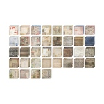 Advantus - Tim Holtz - Ideaology - Paper Stash - Etcetera