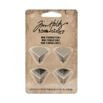 Advantus - Tim Holtz - Ideaology - Mini Foundations