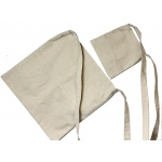 Canvas Corp - Ken Oliver - Canvas Messenger Bag - Large