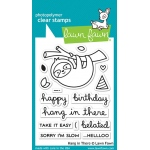 Lawn Fawn - Hang in There Stamp Set