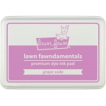 Lawn Fawn - Lawn Fawndamentals - Grape Soda Dye Ink Pad