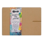 Ranger - Dyan Reaveley - Dylusions - Creative Flip Journals Large