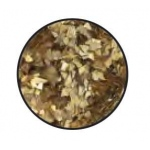 Ranger - ICE Resin - Glass Glitter Shards - Antique Gold