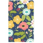 Simple Stories - Carpe Diem - Faith - Navy Floral Doc-It Journal