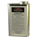 Dural Super-Duty Mounting Cement Thinner