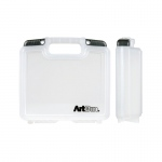 Artbin 10 Inch Quick View Carrying Case Deep Base