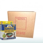 Celluclay Instant Paper Maché: White, 24 lb Carton
