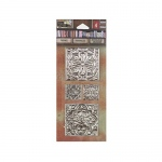 7Gypsies - Architextures - Findings - Tin Ceiling Tiles