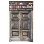 7Gypsies - Architextures - Treasures - Distressed Wooden Doors
