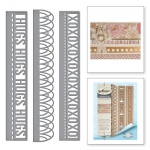 Spellbinders - Card Creator - Graceful Sweet Words Dies