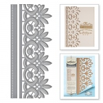 Spellbinders - Card Creator - Graceful Floral Lace Dies