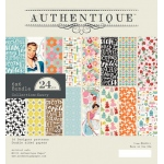 Authentique - Saucy - 6x6 Bundle