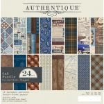 Authentique - Rugged - 6x6 Bundle