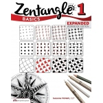 Zentangle® Basics Book: Book, (model DO3450), price per each
