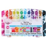 Tulip Super Big Tie-Dye Kit for 24 Shirts