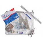 DRAFTING KIT VALUE, (model DKV-11), price per each