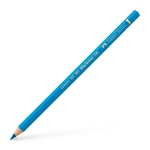 Faber-Castell Polychromos Artist Color Pencil: Phthalo Blue