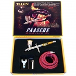 Paasche TG-SET Gravity Feed Talon Airbrush Set