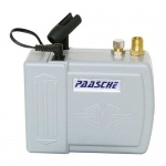 Paasche Battery Operated Compressor - DC200