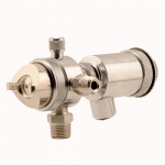 Paasche Auto Spray Gun With Carbide Tip and Needle - A-C3F-0-9C