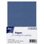 Ecstasy Crafts Joy! Crafts Cardstock - Blue