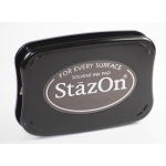 StazOn Ink Pad: Timber Brown