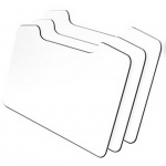 "Couture Creations Magnet Refill Sheets - 3 Pcs. 9 7/16"" X 6 1/4"""